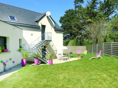 Photo for Holiday flat, Erquy  in Côtes d'Armor - 4 persons, 2 bedrooms