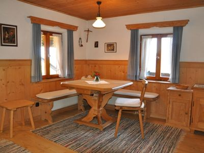 Photo for 2BR Apartment Vacation Rental in Fischbachau