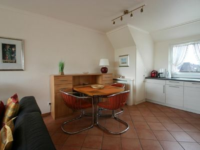 Photo for Apartment Westerland for 2 - 3 people with 1 bedroom - Apartment