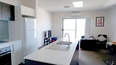 Photo for Starlight at the Vue - Luxury 2 Bedroom Apartment