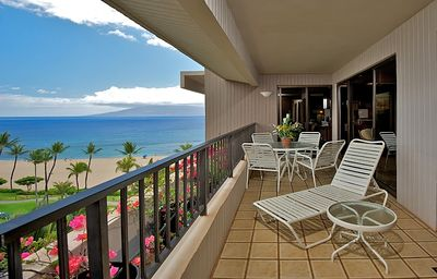 Photo for **The Kaanapali Alii Resort! Amazing Ocean View! $475 Fall Special! Valid 10/19-11/05!**