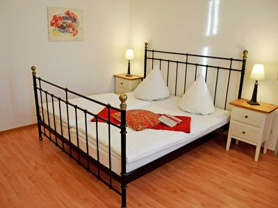 Photo for Double room B 40 - Apartment house Sellin