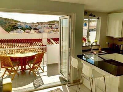 Photo for Fantastic fully refurbished 3 bedroom townhouse in the heart of Burgau