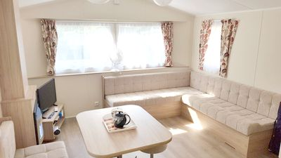 Photo for Homerez last minute deal - Amazing property with terrace