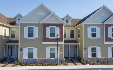 Photo for New! Summerville Resort 4BDR/4,5BATH Townhome close to Disney Parks!