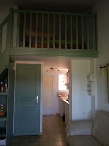 Photo for ONLY 32 APARTMENTS GROUND FLOOR AND BEAUTIFUL APPEARANCE TYPE PROVENCALE CHARMING