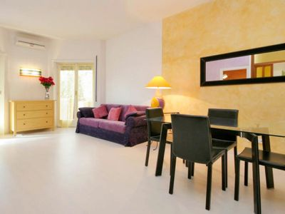Photo for Isidora Cozy flat Trastevere