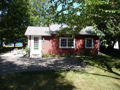 Photo for 2BR House Vacation Rental in Sturgeon Bay, Wisconsin