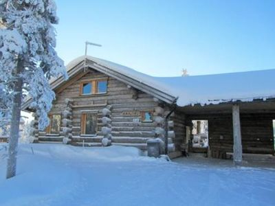 Photo for Vacation home Rukaleuku in Kuusamo - 8 persons, 4 bedrooms
