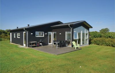 3 room accommodation in Frørup