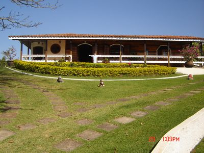Photo for WONDERFUL SITE IN SANTA ISABEL - COMPLETE LEISURE
