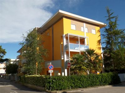 Photo for Holiday Apartment - 5 people, 36 m² living space, 1 bedroom, Internet/WIFI, Internet access
