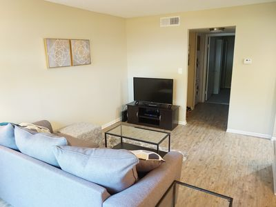 Photo for Davis Island Apt - Near Tampa General - Perfect For the Traveling Professional