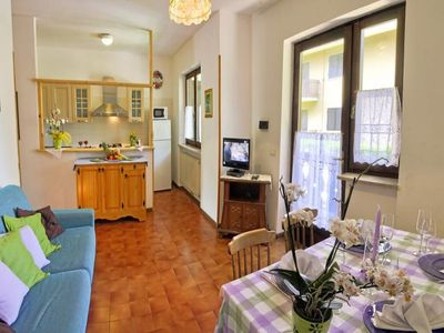 Photo for Apartment Residence Ledro A