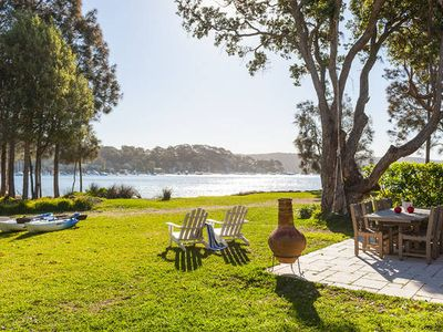 Photo for Currawong Cottage / Palm Beach