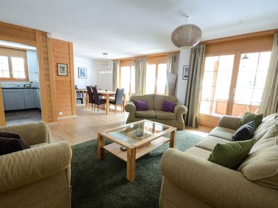 Photo for Wonderful comfortable apartment.  Fully equipped for all your needs.  Sleeps 8