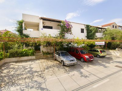 Photo for Apartments Derado (24181-A4) - Supetar - island Brac