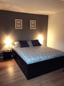 Photo for Cozy room nearby Amsterdam!