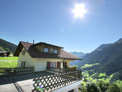 Photo for A beautiful and comfortable holiday home with panoramic view.