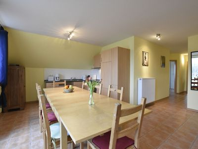 Photo for Cozy 5-bedroom Holiday Home in Zierow with Garden