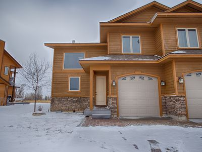 Photo for Townhome located In Victor and near Teton Springs Resort