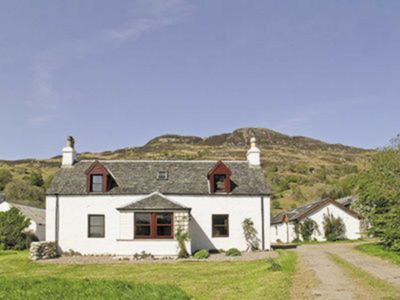 Photo for 2 bedroom accommodation in North Connel, near Oban