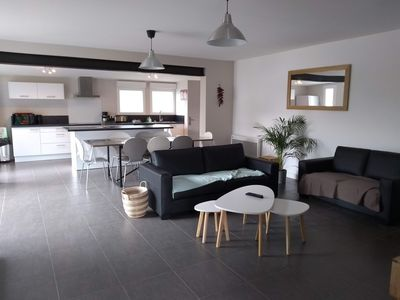 Photo for 3 bedroom townhouse and garden - ANGLET