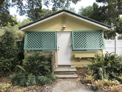 Photo for Siesta Key Old Florida Cottage, Great Location at a Great Price