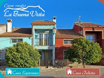 Photo for Self catering La Buena Vista for 8 people