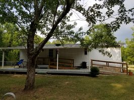 Photo for 2BR Mobile Home Vacation Rental in Harlem, Georgia
