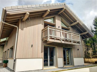 Photo for Chalet Onze - Brand new 4 bedroom chalet