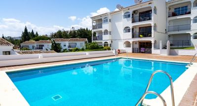 Photo for Apartment - 2 Bedrooms with Pool and WiFi - 107885