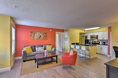Plan your next getaway to Disney and stay at this Kissimmee vacation rental!