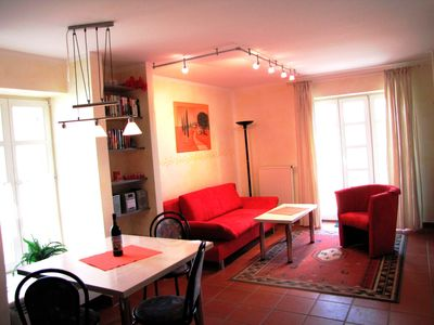 Photo for Apartment / app. for 3 guests with 35m² in Dranske (83807)