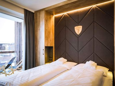 Photo for One-Bedroom Suite - 24 by Avenida Hotel & Residences Kaprun