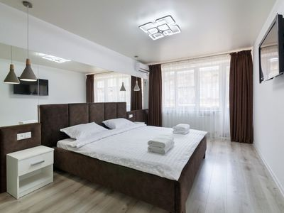 Photo for Avangard DeLuxe Apartment