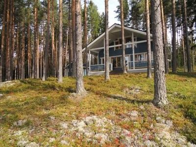 Photo for Vacation home Koskelo in Heinävesi - 6 persons, 2 bedrooms