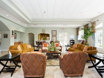 Photo for Oakwater    3 Bed /2.5 Bath Condo  Sleeps 8   Gold - ROW384