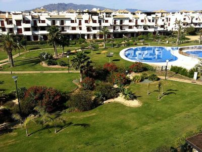 Photo for 2BR Apartment Vacation Rental in Vera-Playa