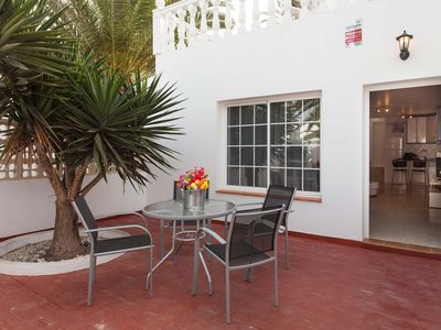 Photo for Villa in the center of Corralejo with 2 bedrooms