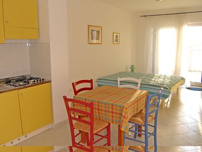 Photo for 1BR Apartment Vacation Rental in Hvar, Splitsko-dalmatinska županija