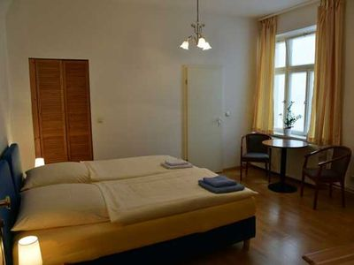 Photo for Double room - Pension am Schloss