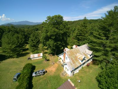 Photo for Your Home Away From Home In the Heart of Mitchell County!