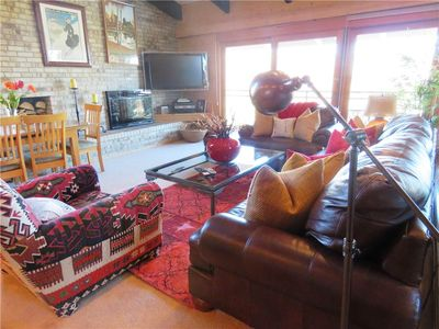 Photo for Timberline Deluxe Ski-In/Ski-Out Two Bedroom Plus Loft/Three Bath Condo