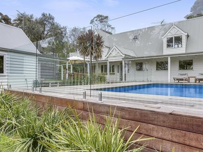 Photo for Family Holiday - Pool, Air-Con, Foxtel - Perfect for Families to share