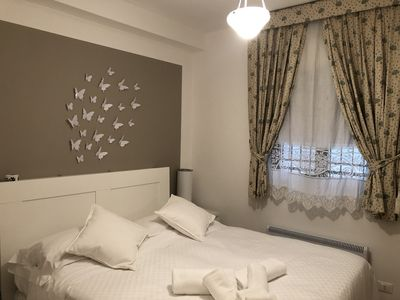 Photo for FREE WIFI Small Pretty Terrace Apartment 20 TWENTY
