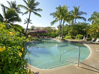 Photo for **New Release** Elegant 2 BD+2 BA Vacation Condominium at Maui Kamaole