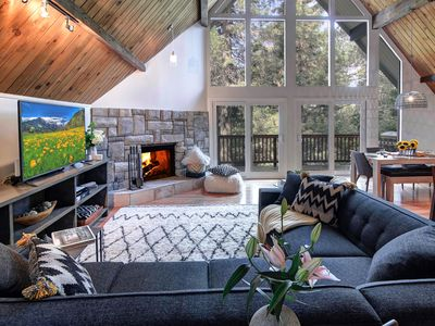 Photo for Wonderful Family Retreat - Sleeps 16 with Newly added game room.