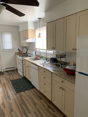 Photo for LBI, Ship Bottom, 4 Bedroom Rental, Newly Renovated, Walk to Everything