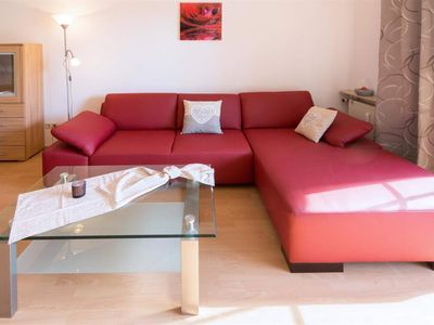 Photo for Ground floor apartment Fresena - Apartment, shower / WC, 2 bedrooms